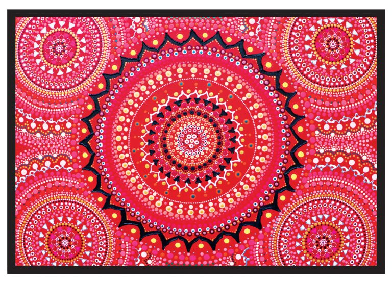 SCARF_gift_cards_red_circles