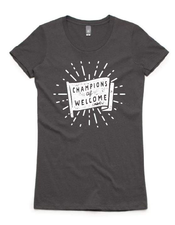 Champions-of-Welcome-shirt-front