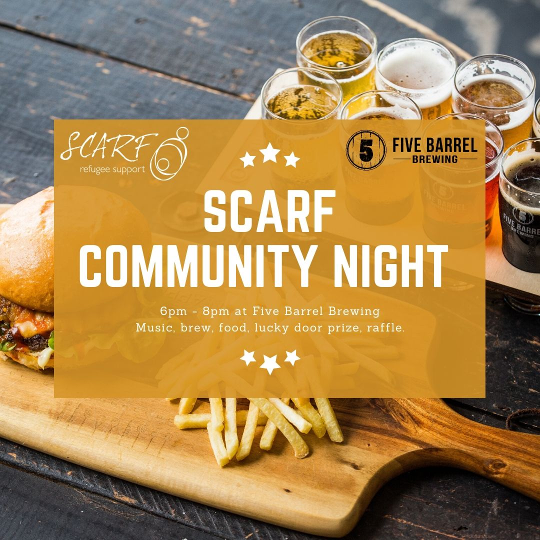 Community Night February 2020