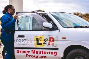 L2P Driver Mentoring