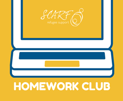 Homework Club @ Wollongong Library